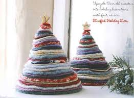 ... Stylist Inspiration Christmas Decorations Cheap Save Those Old Sweaters  Or Raid The