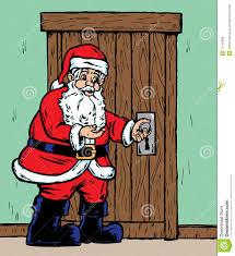 christmas front door clipart. Christmas Front Door Clipart O