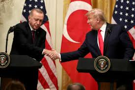 Turkey Pop Music Charts Trump Meets With Turkish President Erdgoan At White House