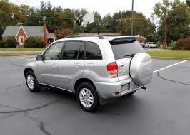 2002 Toyota Rav 4 007 2002 Toyota Rav 4 007 – Automobile Exchange