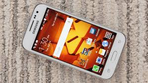 Samsung Galaxy Prevail LTE (Boost ...