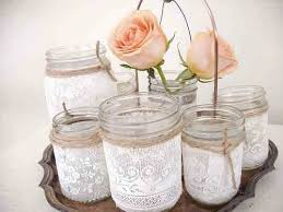 Decorate Jam Jars Jam Jar Decorating Ideas Wedding Tips and Inspiration 59