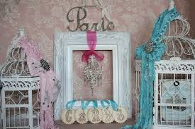 Paris Home Decor Accessories