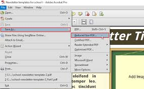 How To Reduce The Size Of A Pdf File Top 10 Ways To Reduce Pdf File Size