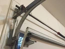 how to fix garage door cableGarage Door Cable Tracks  Garage Door Repair Escondido CA