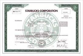 Example Of Share Certificate Stunning 48 Share Stock Certificate Templates PSD Vector EPS Free