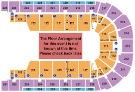 Boardwalk Hall Arena Boardwalk Hall Tickets Seating