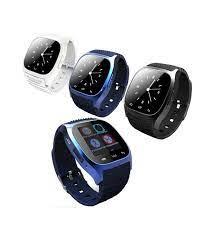 Smart Watch M26 Akıllı Saat Samsung LG Sony HTC Uyumlu