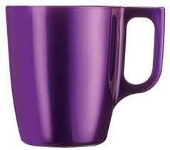 "<b>Кружка Luminarc</b> ""<b>Flashy Colors</b>"", цвет: фиолетовый, 250 мл ..."