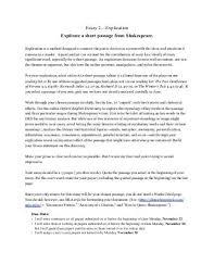 poetry explication worksheet essay 2atildecenteurordquoexplication explicate a short passage dr mark