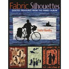American Quilter's Society - Fabric Silhouettes: Quilted Treasures ... & Fabric Silhouettes: Quilted Treasures from the Family Album Adamdwight.com