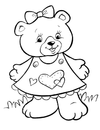 3 Marker Coloring Pages Master Coloring Pages