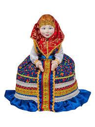 Кукла-грелка на чайник ''Дуняша'' <b>Art East</b> 5576476 в интернет ...