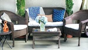 outdoor furniture no cushions dannypettingill