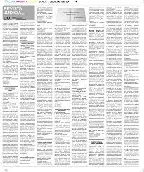 Edicion impresa Revista Judicial del 01 de agosto de 2011 by LA HORA  Ecuador - issuu