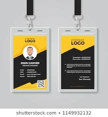 Identity Card Design Royalty Free Id Card Images Stock Photos Vectors Shutterstock