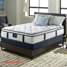 King Size Bed And Mattress Set