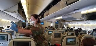 sandf plane identified to repatriate