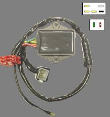 regulator rectifier 8 wires sh258c 12 honda cbr1000f fh fj 87 88 regulator rectifier 8 wires sh258c 12 honda cbr1000f fh fj 87 88