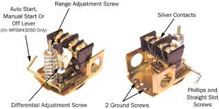 water well pressure switch wiring diagram efcaviation com square d motor starter wiring diagram at Square D Limit Switch Wiring Diagram