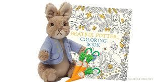 a gund peter rabbit stuffed toy