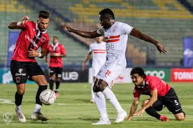 Even stats, standings, news and information on the football league egypt premier league and on teams zamalek and al ittihad.the prediction 1x2 or under/over or goal/nogoal, with odds of bookmakers comes. Zamalek Drops Points In Race For Second Place After Draw With Masr Cgtn Africa