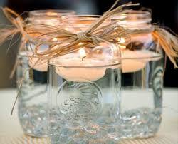 Mason Jar Decorations For Bridal Shower Mason Jar Decorations DIY Ideas DIY ideas Celebrations and Jar 10