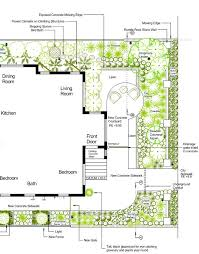 Small Picture 28 Bungalow Garden Design This Hip Looking Bungalow Shines