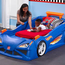 cool kids car beds. Kids Bed Design Race Car Playroom Bedroom Wheels Speed Theme Red Awesome Children Racer Roads Boys Cool Beds P