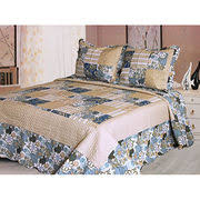 100 Cotton Patchwork Quilt manufacturers, China 100 Cotton ... & China 100% cotton patchwork quilt Adamdwight.com