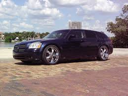 Hail-Wagon 2005 Dodge Magnum Specs, Photos, Modification Info at ...