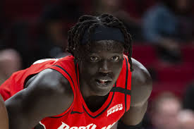 Should the Trail Blazers Keep Wenyen Gabriel? - Blazer's Edge