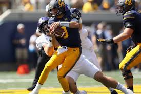Weber State Football Depth Chart 2018 2018 La Rams Roster Preview Dl Mckay Murphy Looks To Make
