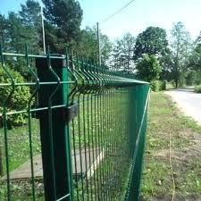 Wire Fence Panel Welded Panels Portland Oregon Home Depot Menards