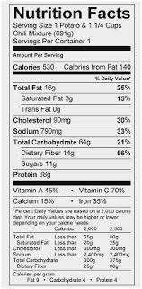 sonic nutrition chart pretty special k protein snack bars nutrition facts nutrition