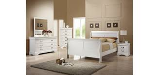 White Bedroom Dressers - White Dressers
