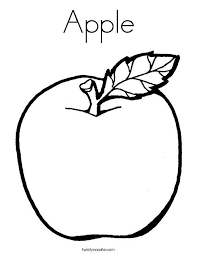 Apple Coloring Pages For Adults Lovely Fruit Coloring Pages Pdf Free