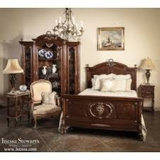 antique mahogany bedroom chairs. antique furniture | beds french louis xvi mahogany bedroom chairs