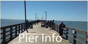 Seaview Pier Tide Chart Seaview Fishing Pier Website