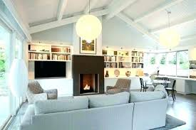 Vaulted ceiling lighting modern living room lighting Inspired Ceiling Lights For Living Room Cathedral Ceiling Lighting Ideas Vaulted Pendant White Living Room Furniture Kitchen Winenotme Ceiling Lights For Living Room Lovable Contemporary Living Room