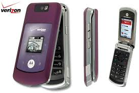 verizon motorola flip phones. motorola w755 verizon purple cell phone flip phones s