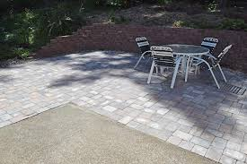 patio pavers backyard paver with fire pit back yard design ideas do it yourself patio