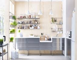 Sunny Small Kitchen Design Ideas