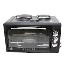 50l mini oven af 50 25 black
