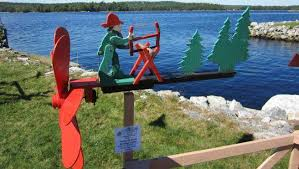 whirligig plans. shelburne is the place to go if you want see whirligigs. town hosts whirligig plans