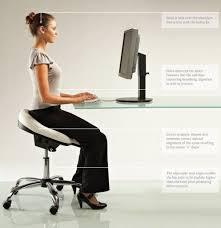 best office chair for long sitting. Best 25 Ergonomic Office Chair Ideas On Pinterest | Inside Correct Posture For Long Sitting