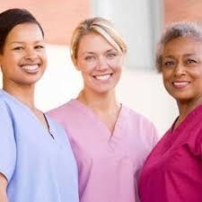 Caring Hands Homecare Nursing Services Llc Home Health Care
