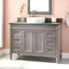 Sinks Narrow Bathroom Sink Vanity Small Unit Cabinets Mirrors