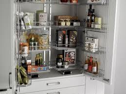 attractive kitchen cabinet storage solutions in corner ideas interior