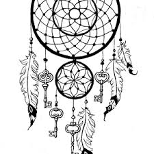 Small Picture Dreamcatcher Pictures In Gallery Dream Catcher Coloring Pages at
